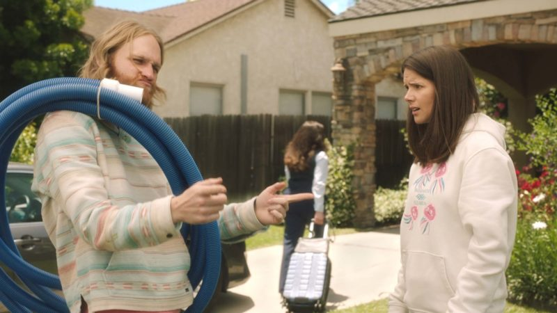 Lodge 49 Talked About Scene: Season 2, Episode 2