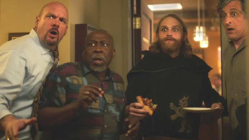 Lodge 49 Talked About Scene: Season 2, Episode 3