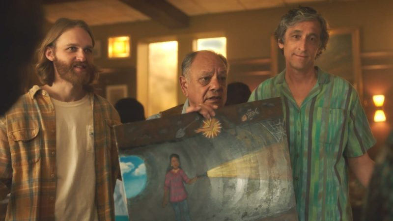 Lodge 49 Sneak Peek: Season 2, Episode 4