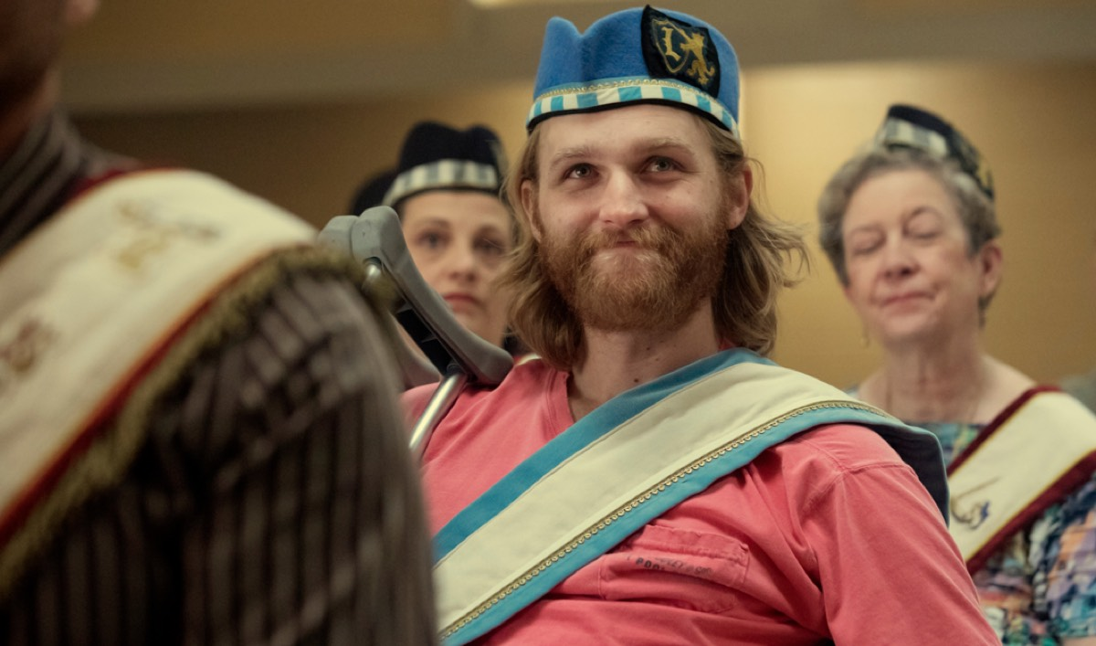 Watch the Season 2 Premiere of <em>Lodge 49</em> for Free