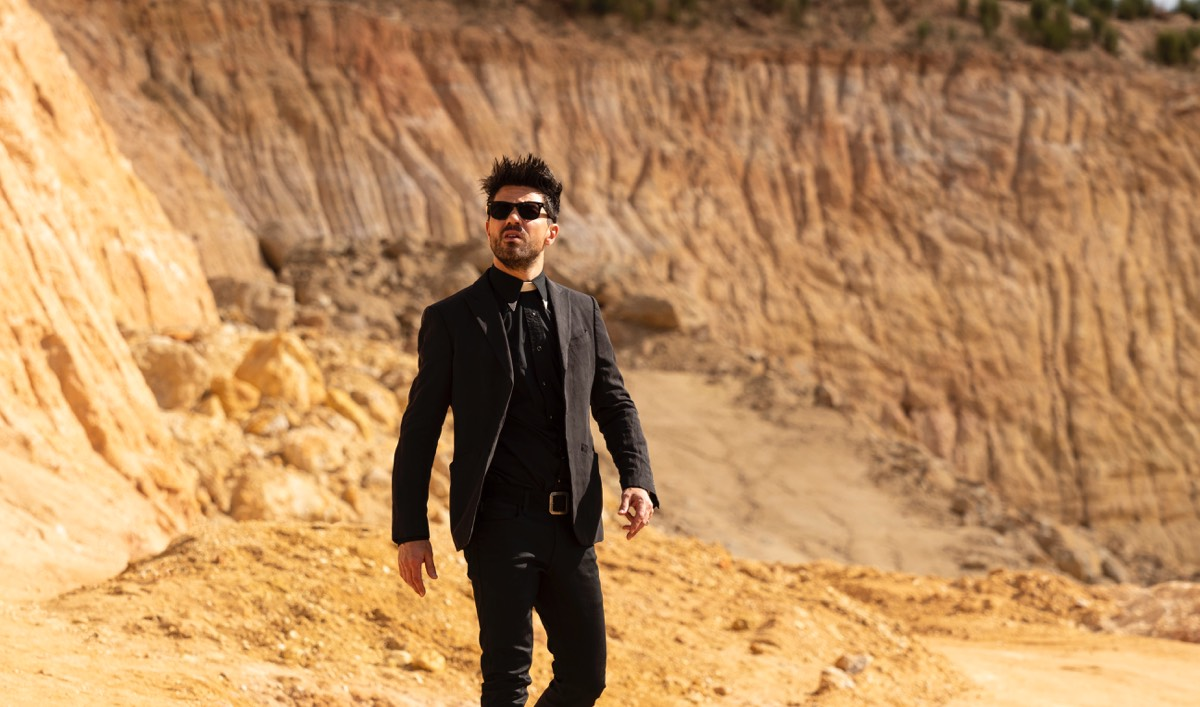 Stream the Two-Part Season 4 Premiere of <em>Preacher</em>