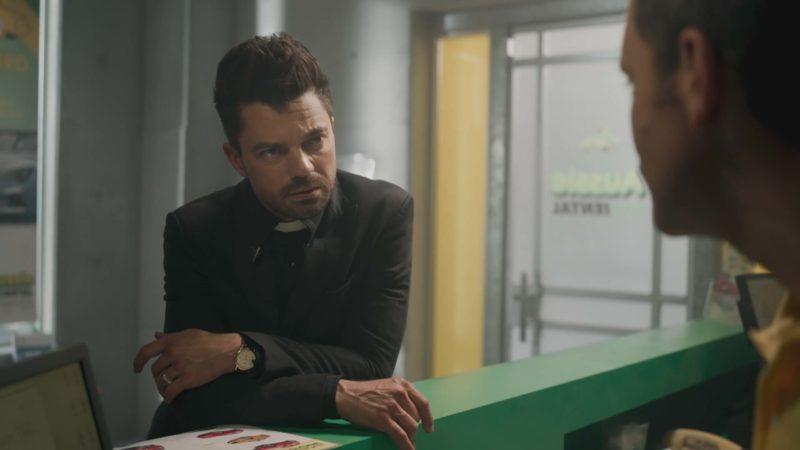 Preacher Sneak Peek: Season 4, Episode 5