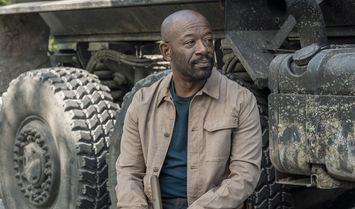 Can a Rescue Mission Help Morgan Move On? Stream the Return of <em>Fear the Walking Dead</em>