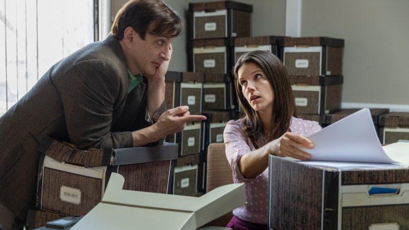<em>CNN</em> Interviews Wyatt Russell; Jim Gavin Teases Season 2 Easter Egg to <em>TV Guide</em>