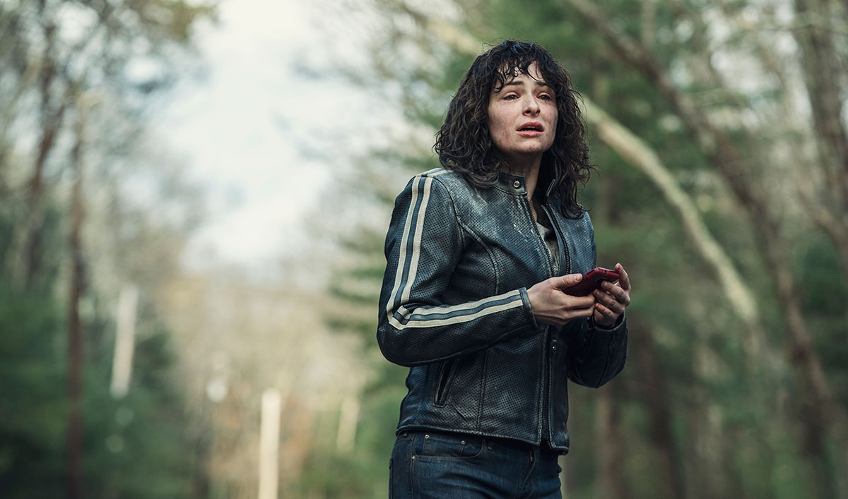 <em>Deadline</em> Quotes Zachary Quinto's Take on Manx's Supernatural Aging; <em>io9</em> Hails <em>NOS4A2</em>'s Female Characters