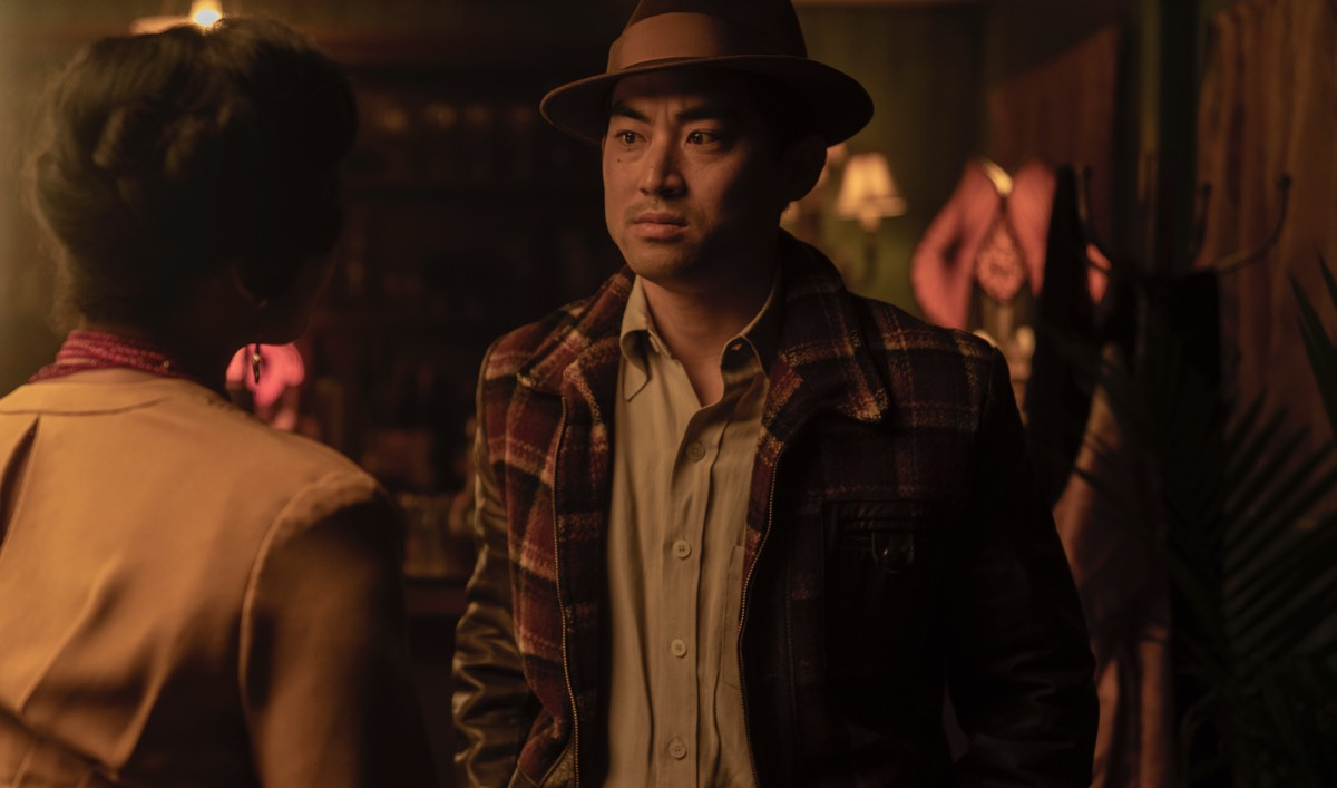 Alexander Woo Explains <em>Terror: Infamy</em> Cold Open to <em>Syfy Wire</em>; <em>THR</em> Names Derek Mio Breakout Star