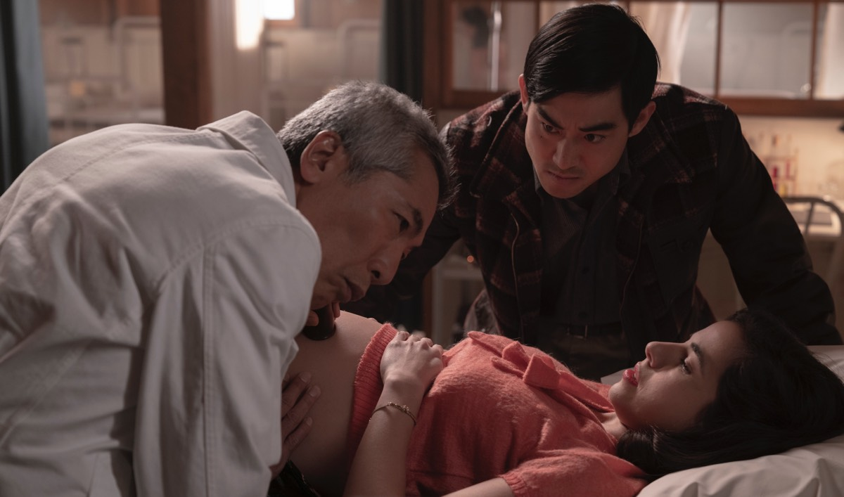 Alexander Woo Talks Latest <em>The Terror: Infamy</em> Episode With <em>Syfy Wire</em>; <em>NBC San Diego</em> Interviews Derek Mio