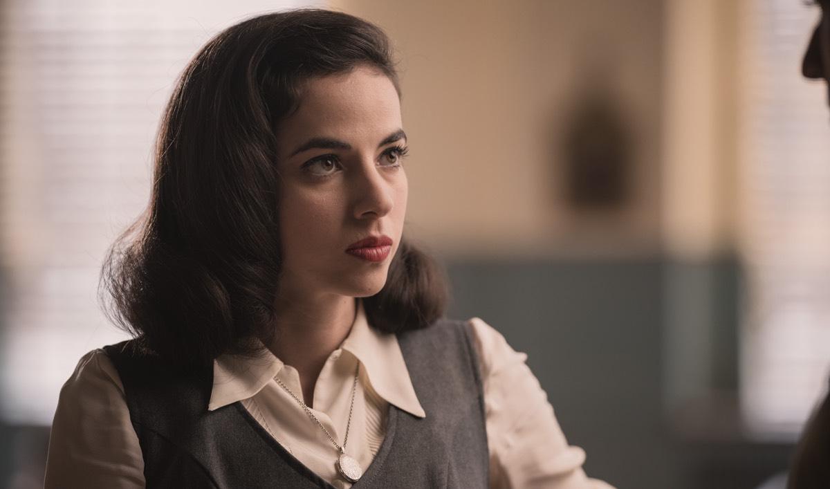Blogs - The Terror - The Terror Renewed for Season 2 - AMC