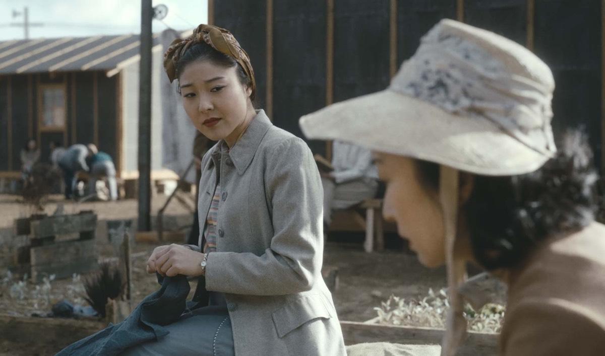 Blogs - The Terror - Episode 3 Sneak Peek — Asako Gets a