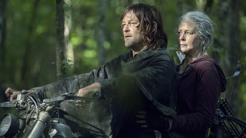 <em>The Walking Dead</em> Season 10: Introducing Dante (Juan Javier Cardenas) and New Photos of Daryl, Michonne and Carol