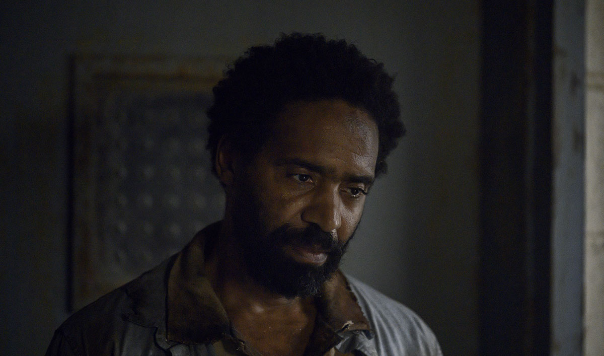<em>The Walking Dead</em> Season 10: First Look at Kevin Carroll as Virgil