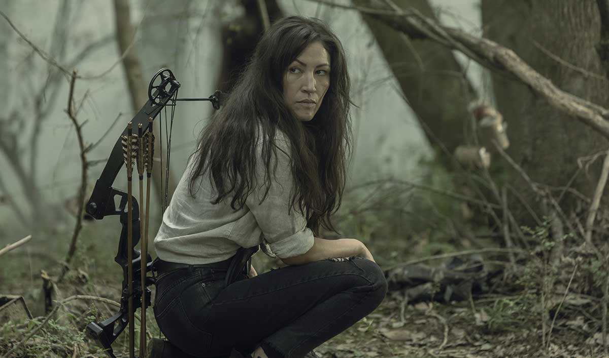 <em>The Walking Dead</em> Season 10: AMC Releases New Teaser