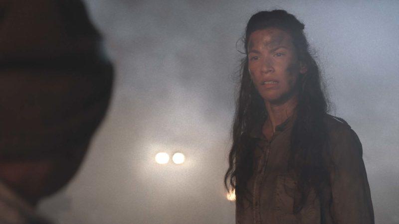 Fear the Walking Dead Walker Kill of the Week: Season 5, Episode 13