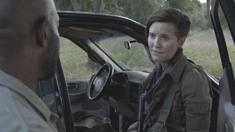 Fear the Walking Dead Sneak Peek: Season 5, Episode 14