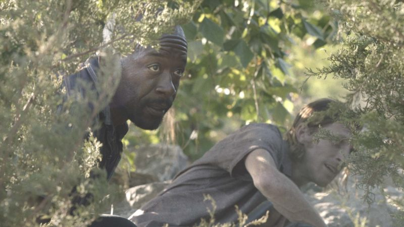 Fear the Walking Dead Walker Kill of the Week: Season 5, Episode 16