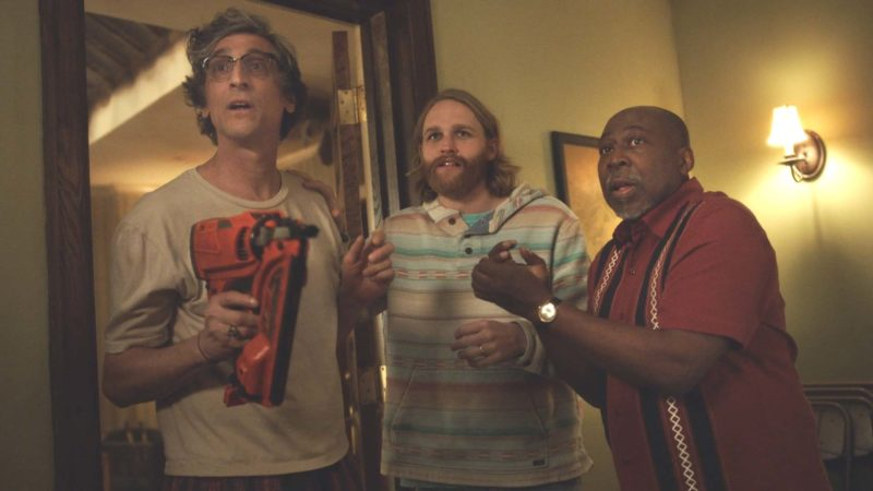 Lodge 49 Talked About Scene: Season 2, Episode 5