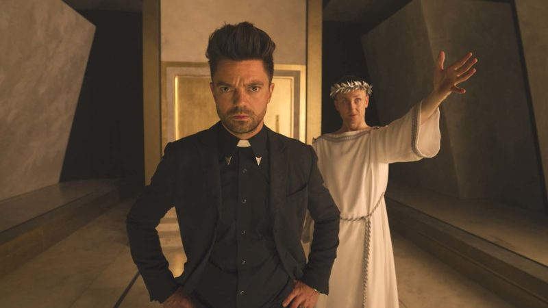Preacher Sneak Peek: Season 4, Episode 7