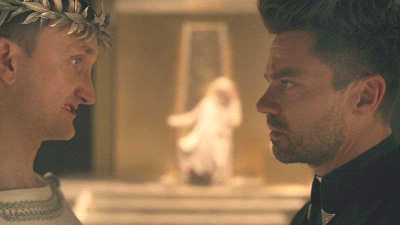 Preacher WTF Moment of the Week: Season 4, Episode 7
