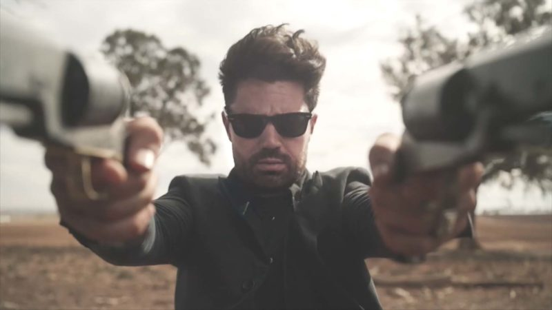 Preacher: The End of an Era