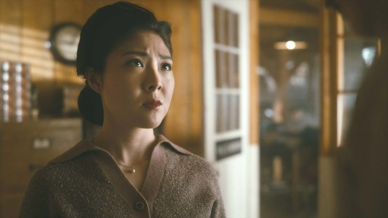 The Terror: Infamy Sneak Peek: Season 2, Episode 7
