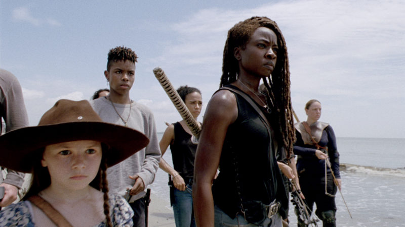 The Walking Dead: A Look at Season 10