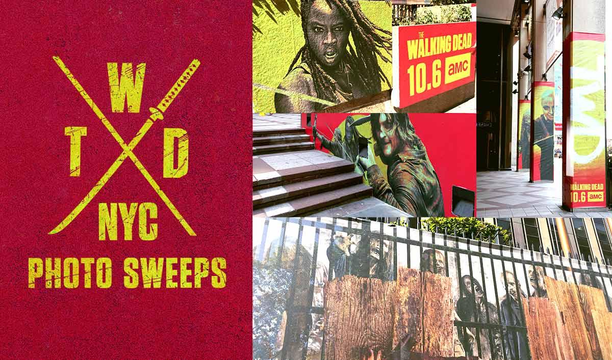 Enter to Win a Trip to <em>The Walking Dead</em> Set in Atlanta