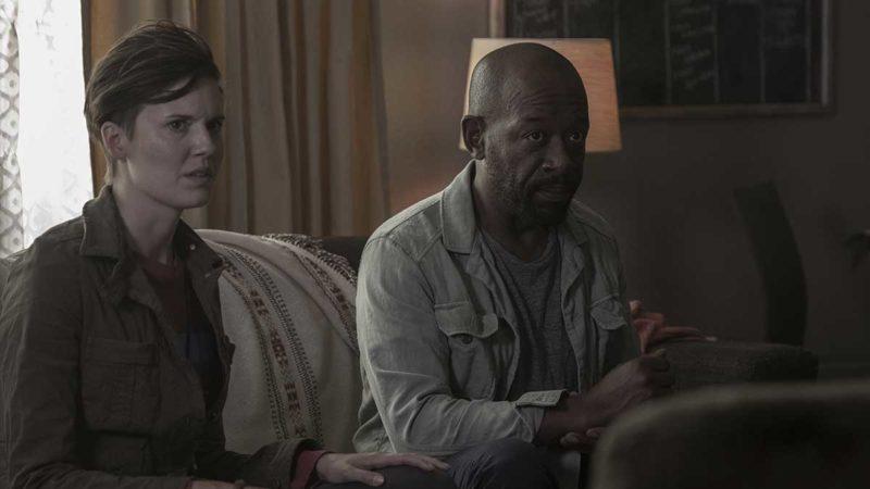 Stream <em>Fear the Walking Dead</em> Episode 14 Now: Al Chases a Lead in Enemy Territory