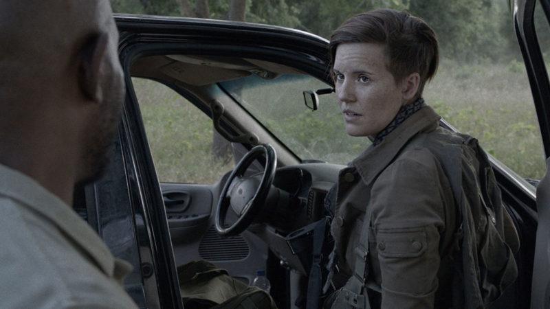 <em>Fear the Walking Dead</em> Episode 14 Sneak Peek: Al Has an Ulterior Motive for Her Latest Rescue Mission