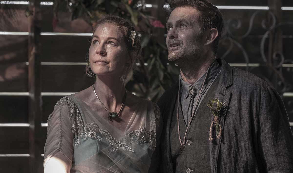 Til Death Do Us Part: Stream the Season 5 Finale of <em>Fear the Walking Dead</em> Now