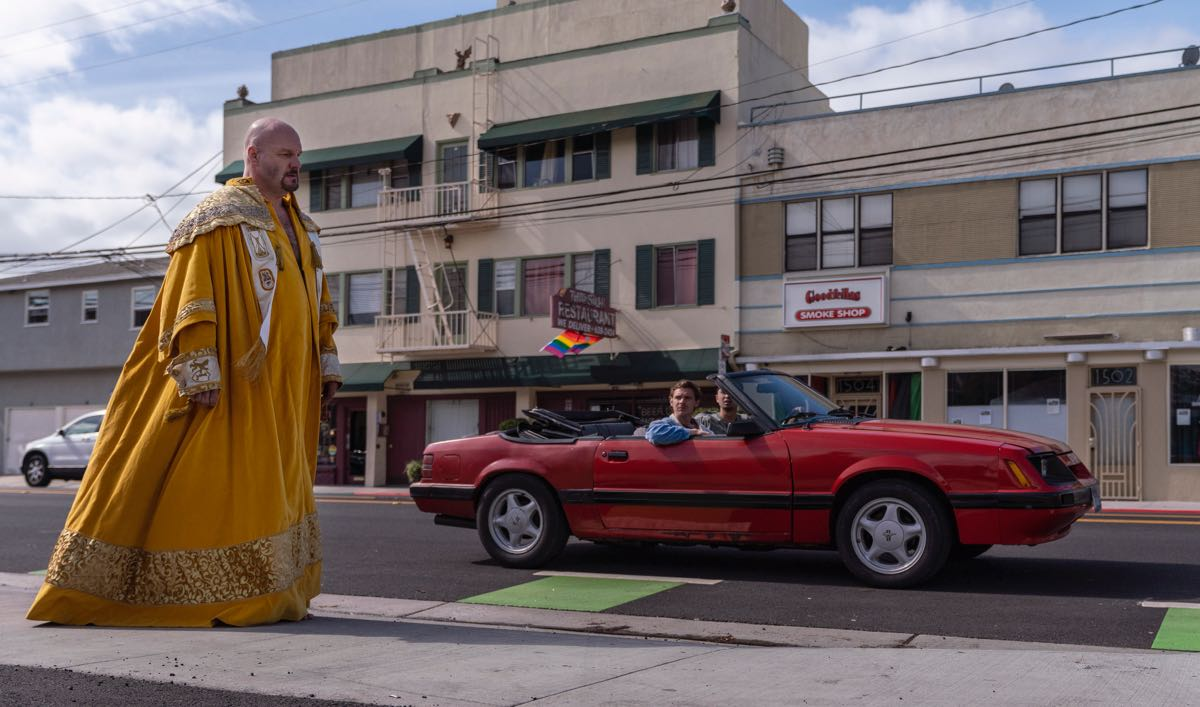 <em>Lodge 49</em> Q&A — Eric Allan Kramer (Scott)