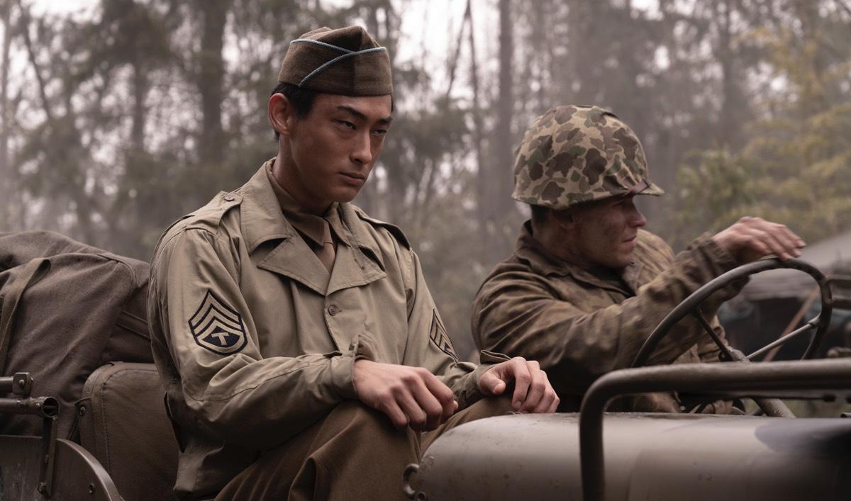 Alexander Woo Talks Latest <em>Terror: Infamy</em> Episode With <em>Syfy</em>; <em>LA Times</em> Speaks With Derek Mio