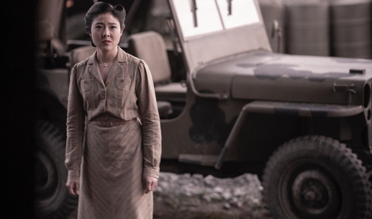 <em>The Terror: Infamy</em> Q&A — Miki Ishikawa (Amy Yoshida)