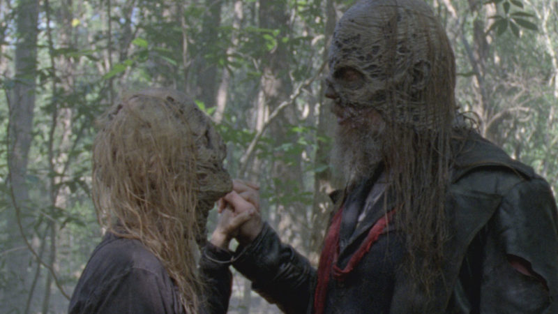 <em>The Walking Dead</em> Season 10 Teaser: The End of the World