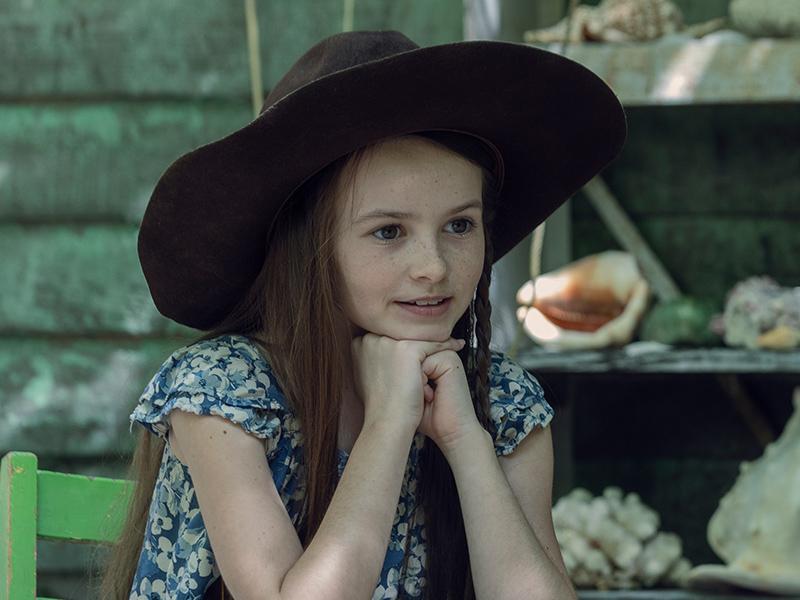 The Walking Dead - Judith - AMC