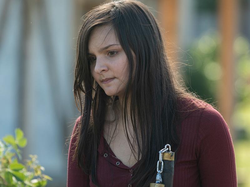 The Walking Dead - Lydia - AMC
