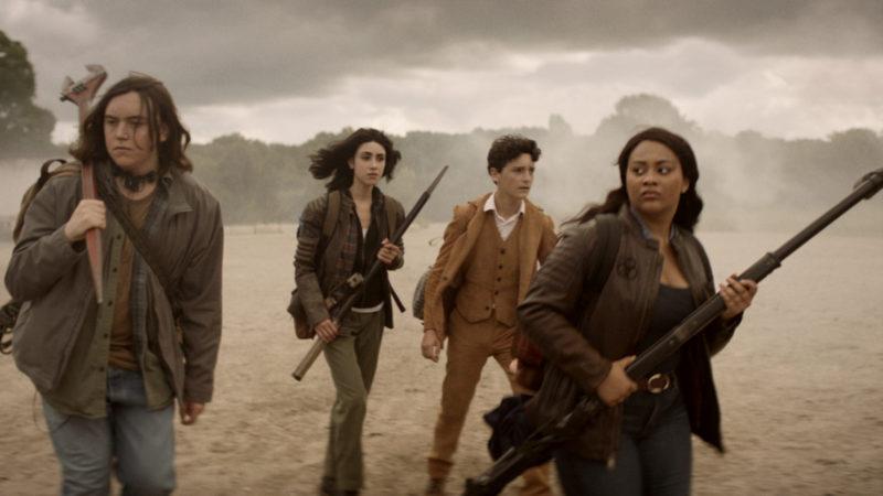 The Walking Dead Universe: New Series Trailer