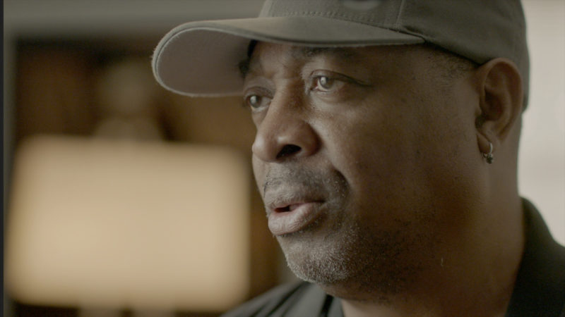 "AMC's Hip Hop: The Songs That Shook America: Chuck D Talks ""Fight The Power"""