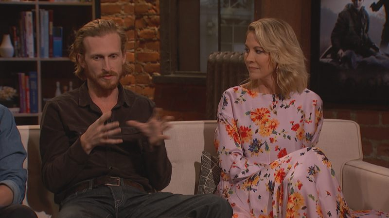 Talking Dead: Bonus Scene: Season 9, Episode 20