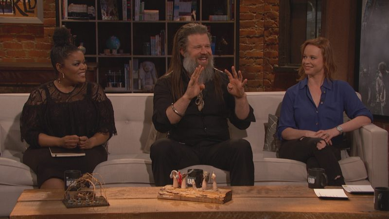 Highlights: Talking Dead: Season 10, Episode 2