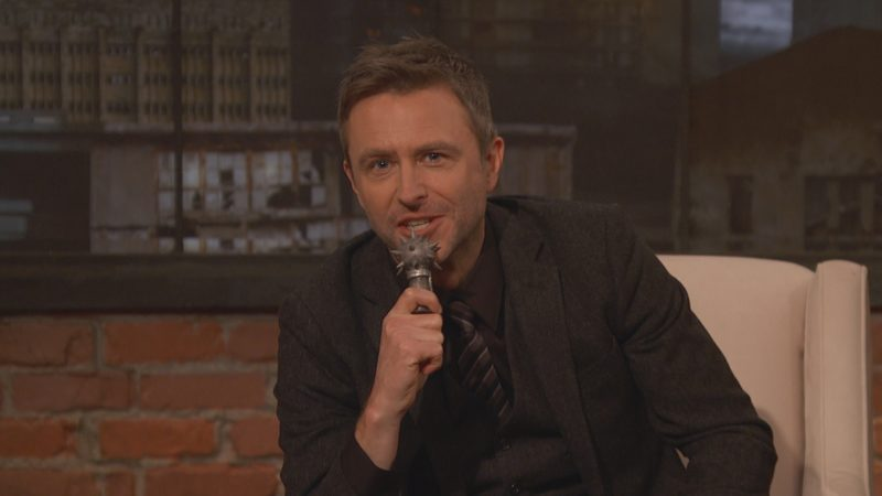 Predictions: Talking Dead: Season 10, Episode 3