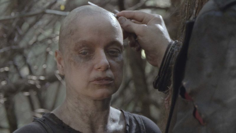 The Walking Dead Sneak Peek: Season 10, Episode 2