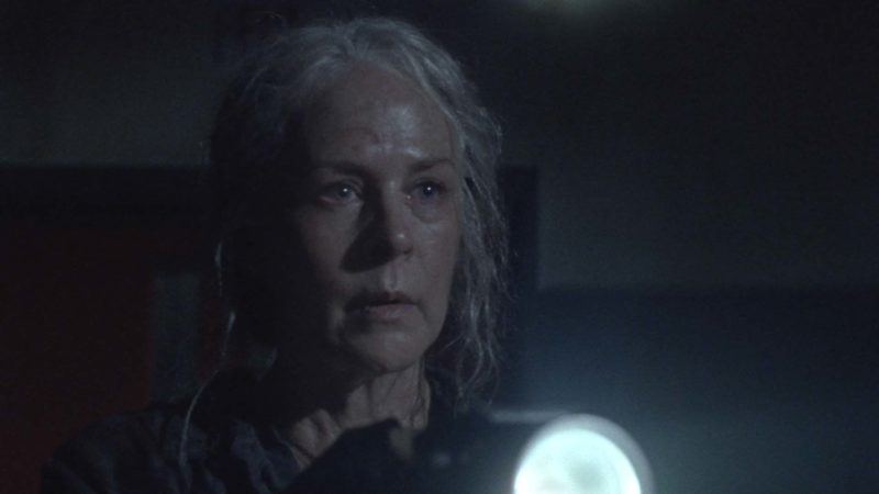 (SPOILERS) The Walking Dead Talked About Scene: Season 10, Episode 3