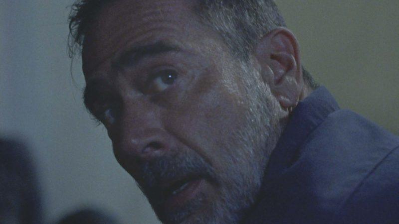 (SPOILERS) The Walking Dead Talked About Scene: Season 10, Episode 4