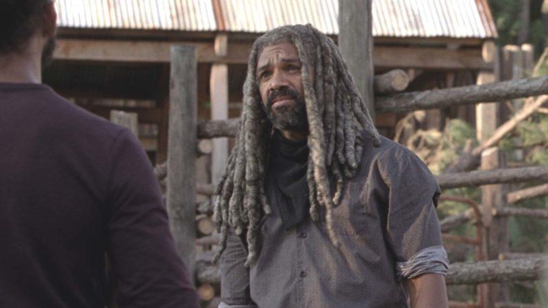 The Walking Dead Sneak Peek: Season 10, Episode 5