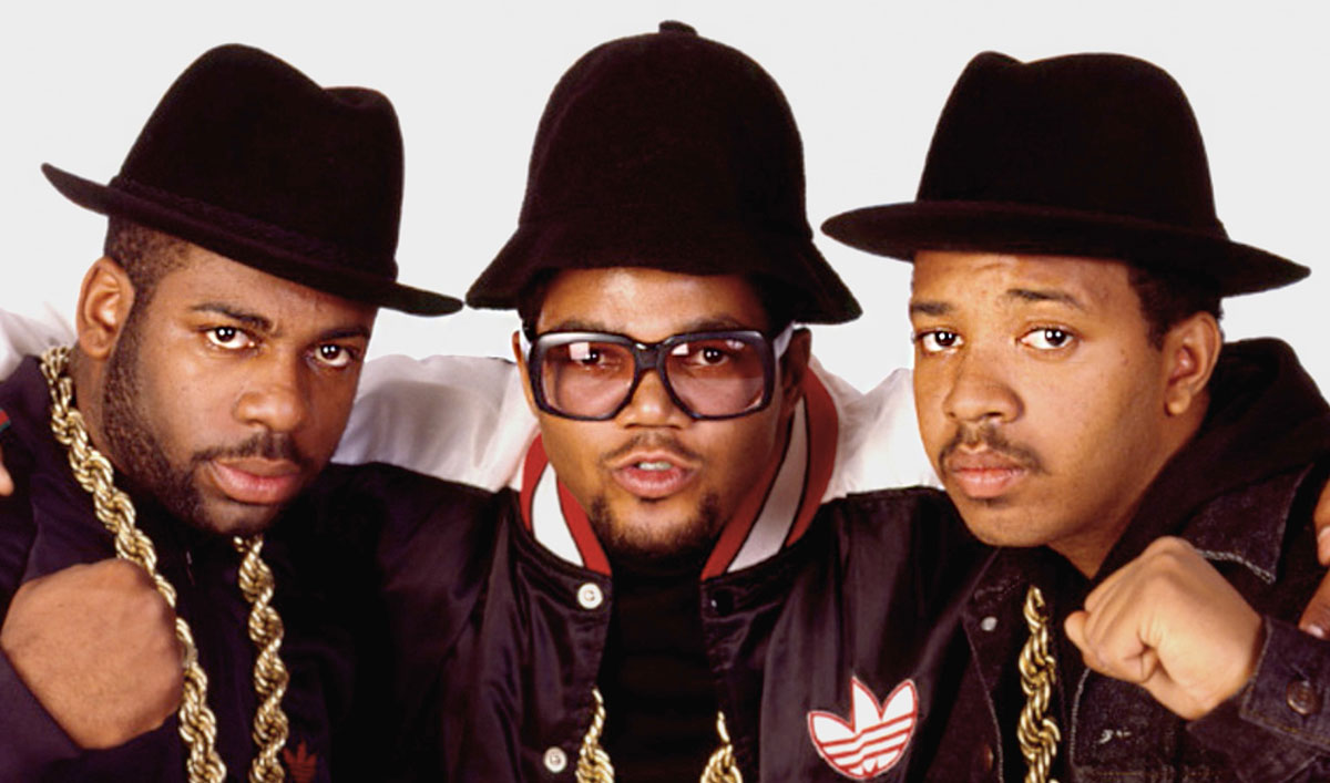 "Find Out How Run-DMC Broke Boundaries With ""Rock Box"""