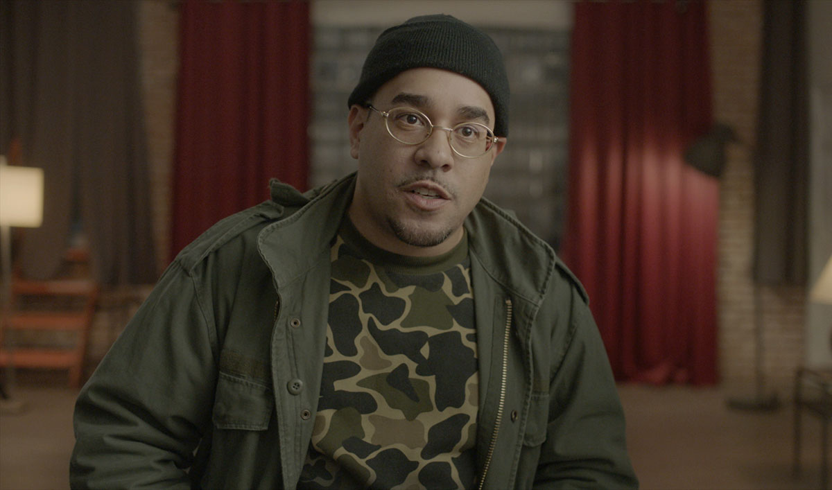 "How the First Four Bars of ""Alright"" Hooked Rob Markman"