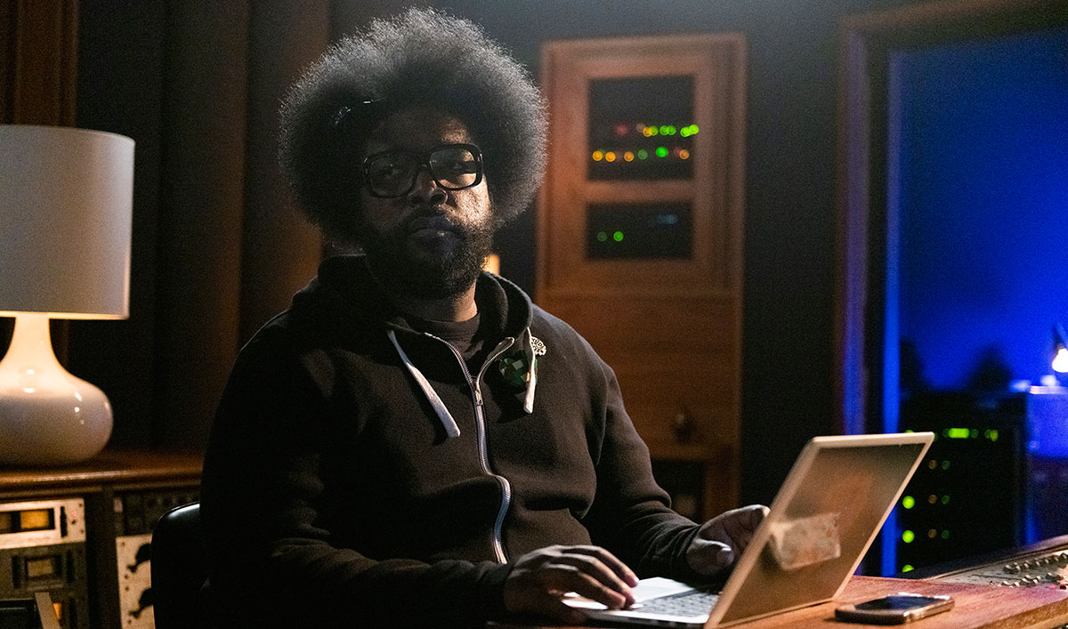 Questlove on How <em>Hip Hop: The Songs That Shook America</em> Is Keeping an Important Legacy Alive