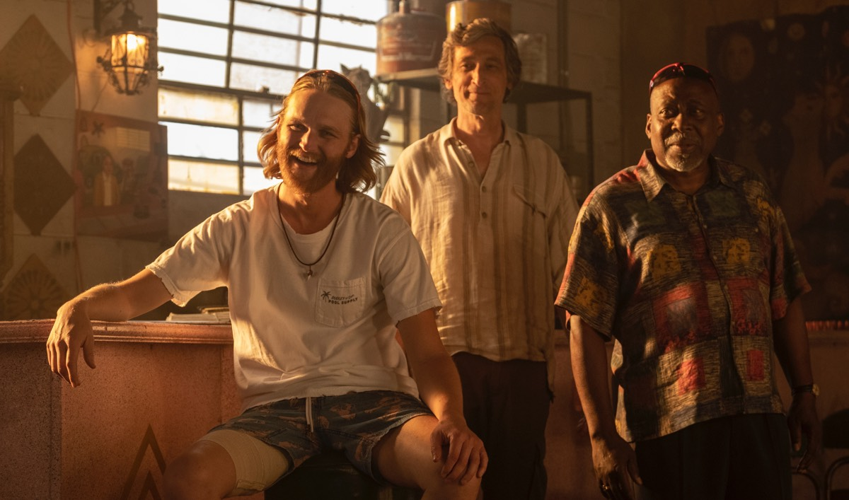 <em>Lodge 49</em> Tops <em>Paste</em> Ranking of Best TV Shows; <em>AV Club</em> Declares Latest Episode's Excellence