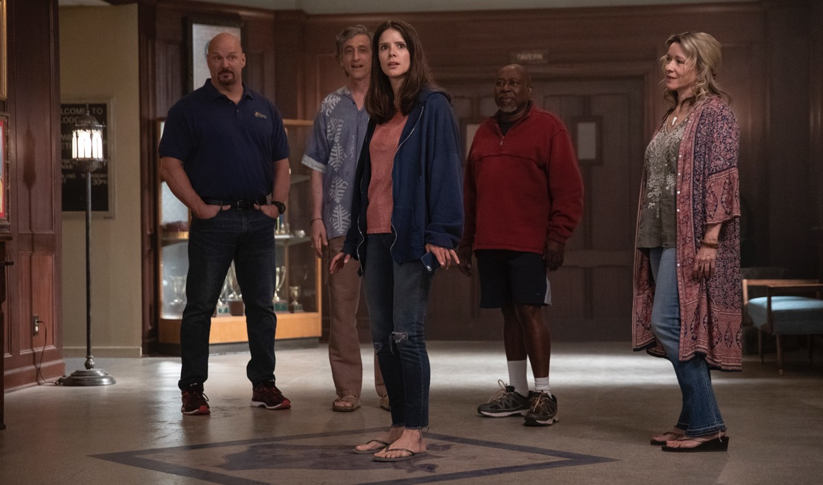 See What Finally Brings Liz to the Lodge — Stream the Season 2 Finale