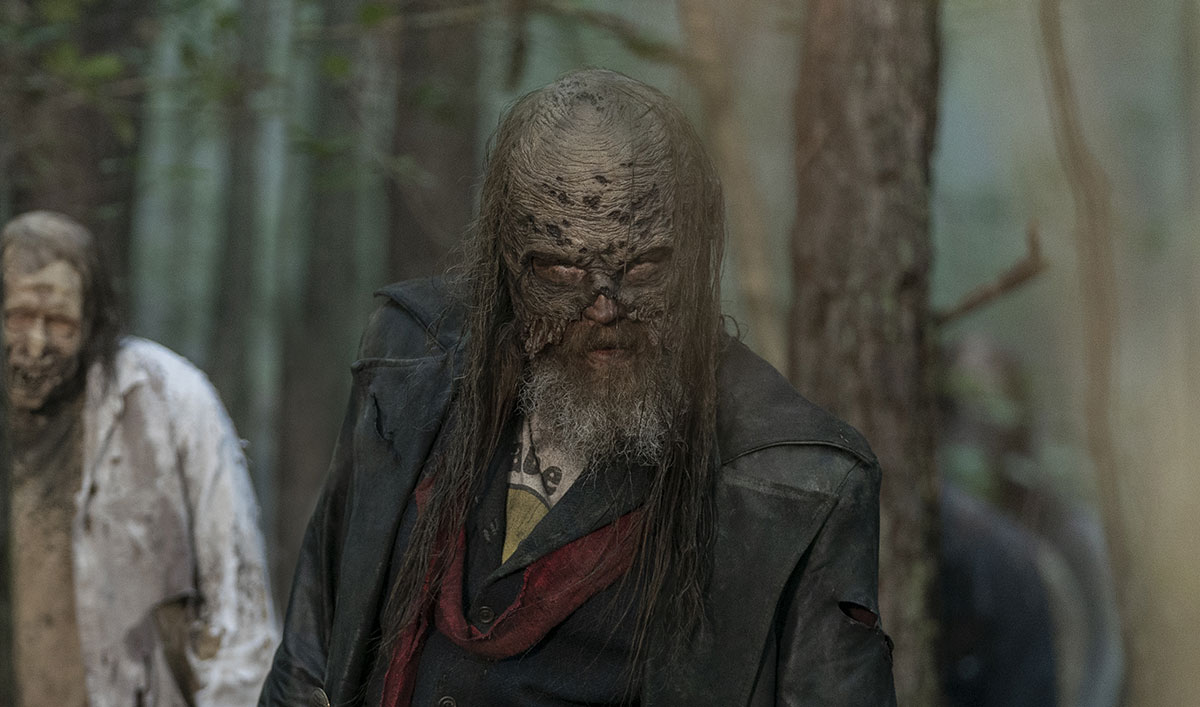 (SPOILERS) <em>The Walking Dead</em> Q&A — Ryan Hurst (Beta)